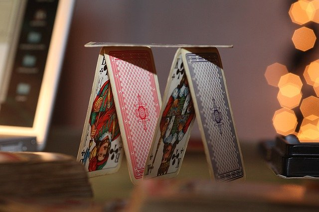 debt-house-of-cards