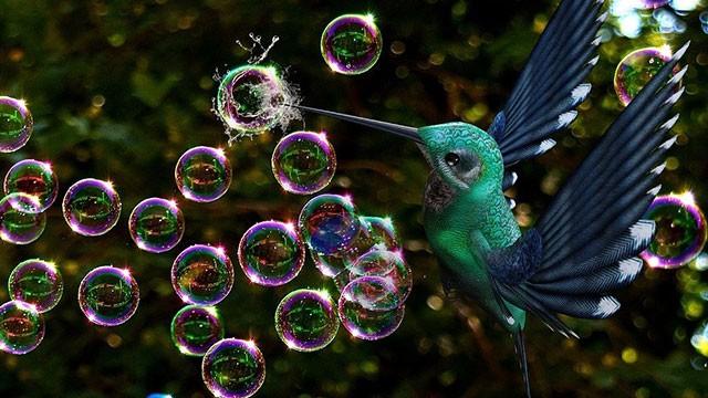 ilustrasi-gelembung-meletus